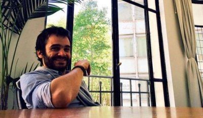Juan Ignacio Maquieyra, de Harvard al IVC