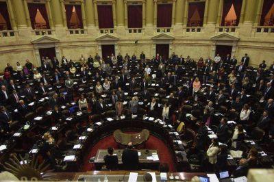 Amenazas de nuevas fracturas en el bloque de Diputados del Frente para la Victoria