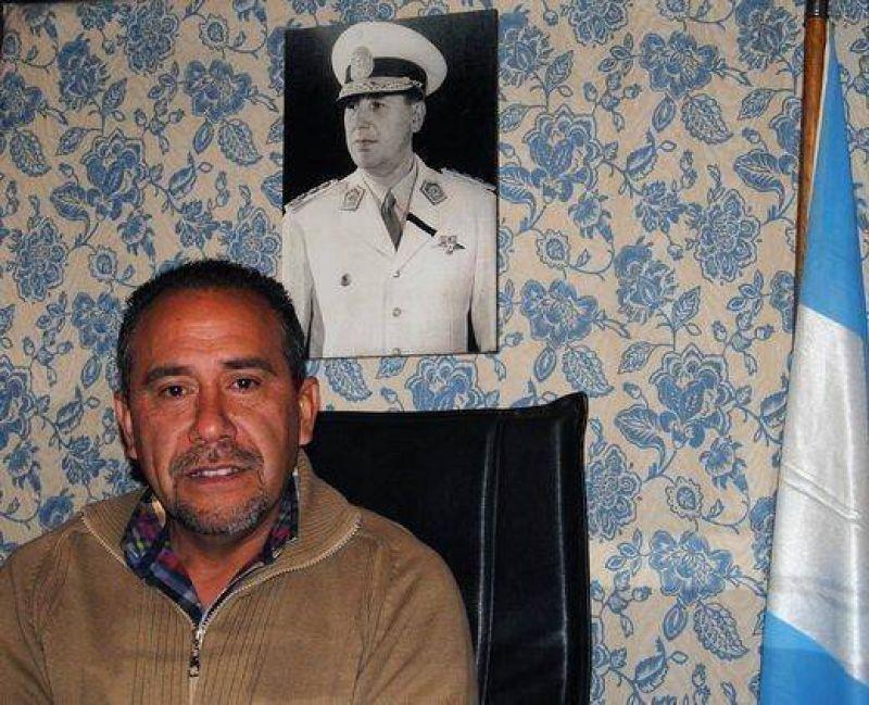 Daniel Díaz será el nuevo Director Obrero en Obras Sanitarias