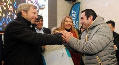 Interna en el Gabinete por la idea de empezar a desmontar los subsidios a Tierra del Fuego