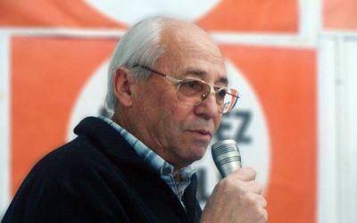 �lvarez: �Si hubiera estado en Tres lomas, habr�a participado del ruidazo�