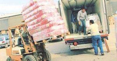 Alimenticias trasladan aumentos paritarios y remarcan productos