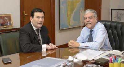 De Vido responsabiliz� al tirano Zamora por la CORRUPCION en Santiago y el pr�ximo acusado puede ser Alperovich