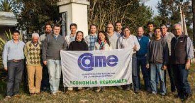 En Tucumán nació la rebelión de productores lecheros