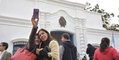 Por el Bicentenario Tucum�n recibi� m�s de 220 millones de pesos del turismo