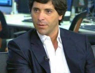 García De Luca adelantó que desde Nación culminarán 296 viviendas