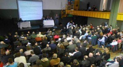 Desde Diputados reclaman a OCEBA que anule la Audiencia P�blica realizada en Mar del Plata