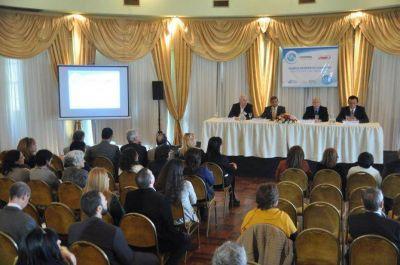 Positivo encuentro de Cosspra en Jujuy