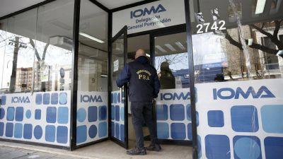 IOMA: la Justicia avanza en las investigaciones que involucran a Scioli
