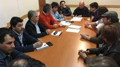 Hoy abren la licitación del Promeba Nueva Chubut y ampliación del Perón