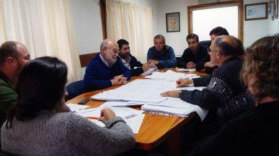 Llegan hoy funcionarios de Naci�n y Provincia para informar sobre la obra de la Planta de Tratamiento