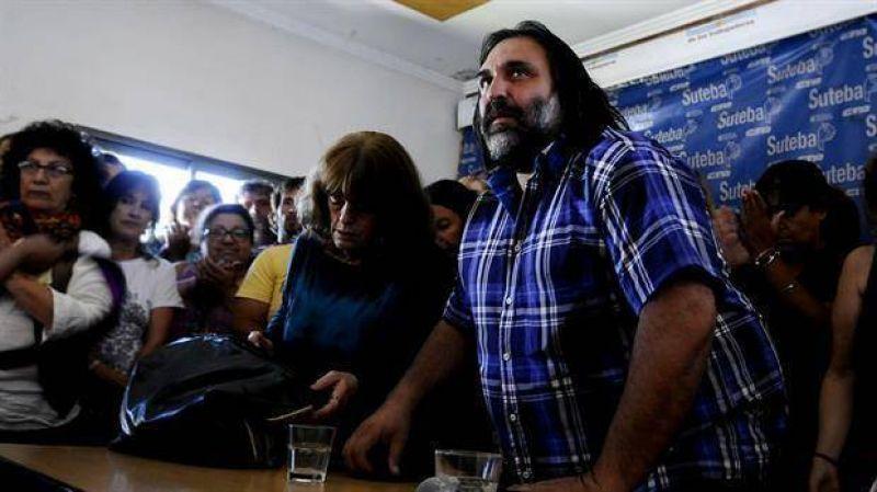Los docentes desafían a Vidal: