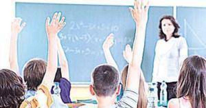 Gremios docentes lanzarán paros esta semana si no se reabren las paritarias