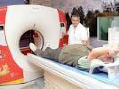 El Hospital de Diagnóstico por Imágenes ya atendió a más de 50 mil personas