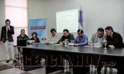 Presentaron los lineamientos estratégicos para el sector agroalimentario de Misiones
