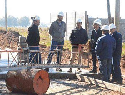 Infraestructura: confirman realización de las 19 obras anunciadas