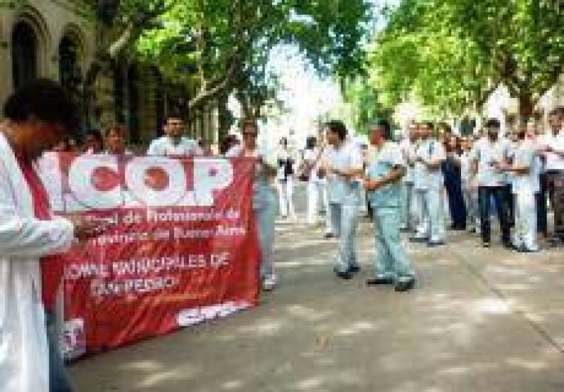 M�dicos sampedrinos definen adhesi�n al paro convocado por Cicop provincia