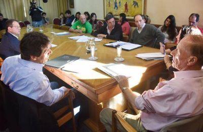 El PJ protege a Tierno: rechazó el juicio político