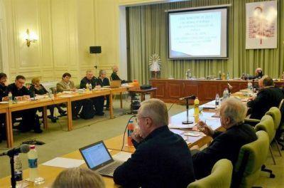174º Comisión Permanente del Episcopado (9-11 de agosto): primera jornada