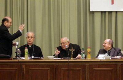 La Iglesia pide controlar el origen de las donaciones