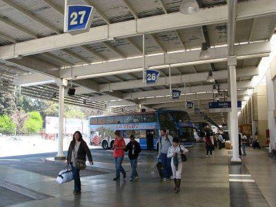 """Mudar la Terminal """"es necesario, aunque no urgente"""""""