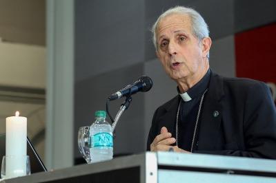 Obispos y legisladores condenaron la corrupci�n por