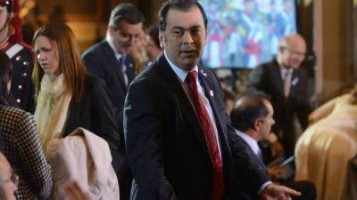 Un ex gobernador K apuntó contra Cristina por Sueños Compartidos