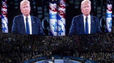 Asesor de Trump se reúne con funcionarios de Netanyahu, en Jerusalem