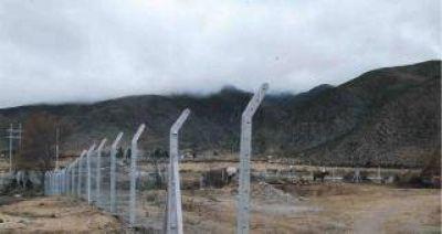 Quejas por una planta de tratamiento de residuos en Taf� del Valle