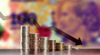 Cay� 12,1% la capacidad de compra del salario en el primer semestre