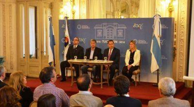 Tucumán lanzó Registro Provincial de Contratistas
