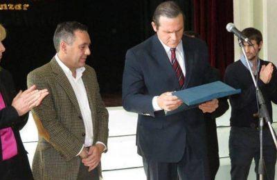 �Camilo es uno de los mejores intendentes de la Provincia de Buenos Aires�