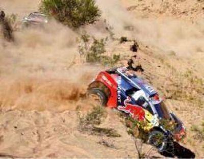 El Dakar dirá presente en La Rioja en enero de 2017