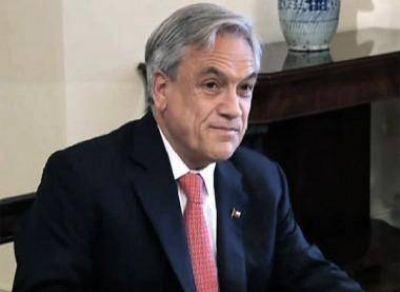 Fiscales argentinos y chilenos investigan si el ex presidente Piñera autorizó a pagar coimas a Jaime por LAN