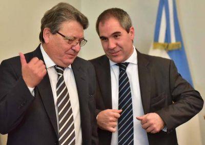 Los diputados mandaron al banquillo al ministro de Economía