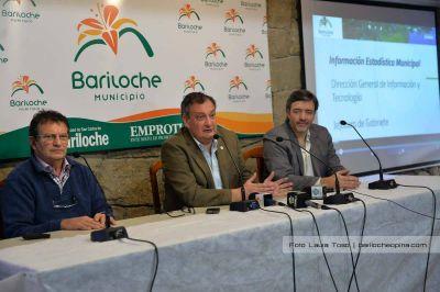 Bariloche tendrá un sistema propio de estadísticas