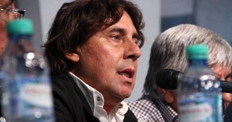 Micheli puso en duda su participación en la Marcha Federal