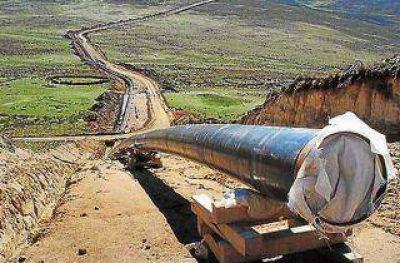 Gasoducto del NEA: contratista del tramo salteño desmiente abandono de los trabajos