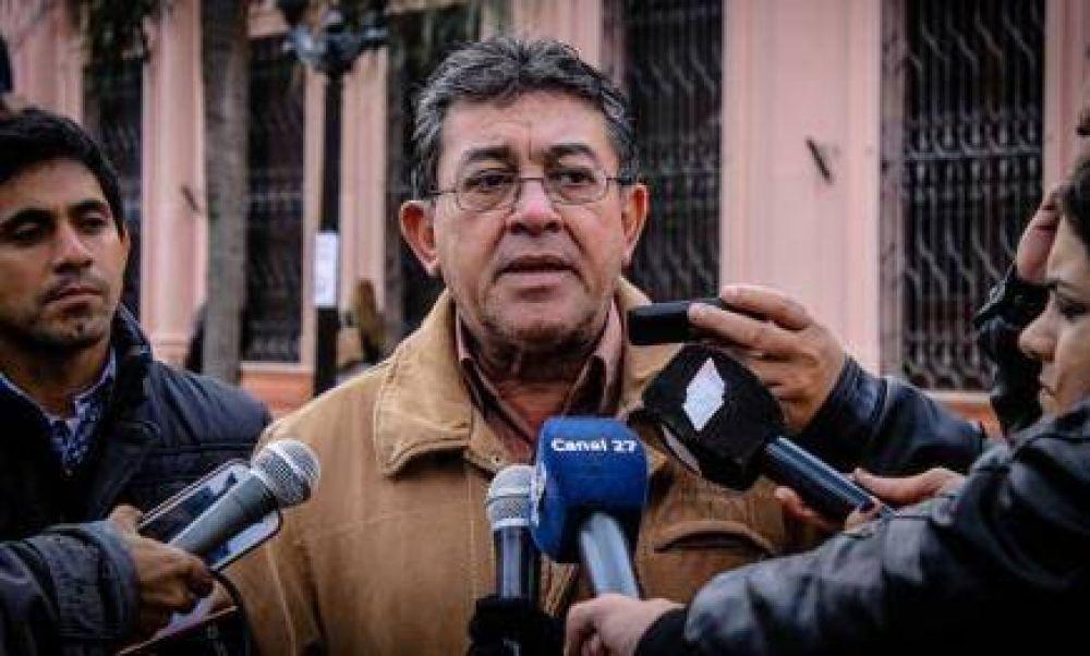 Desde el SOEMP esperan la respuesta del Ejecutivo Municipal para la reapertura de paritarias