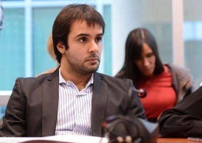 �Es una l�stima que no haya asistido el Gobernador de Mendoza para tratar el conflicto por el R�o Atuel�