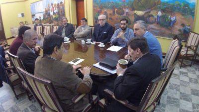 Empresarios y Gobierno de Misiones pedir�n beneficios impositivos a la Naci�n