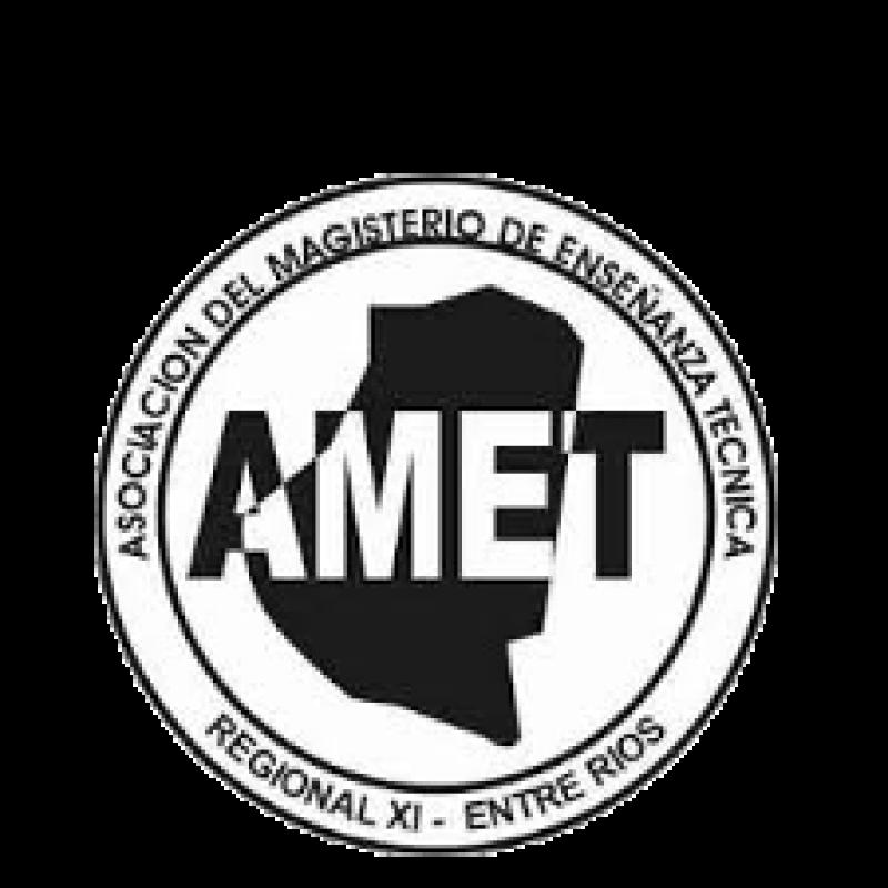 AMET no hará paro este jueves junto a Agmer, pero se sumaría al de 48 horas de la semana próxima