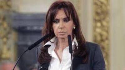 Investigan los tel�fonos de Cristina por la muerte de Nisman