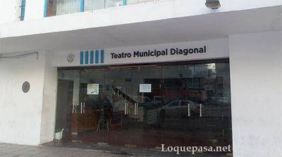 �No pod�amos mantener el Teatro Diagonal�