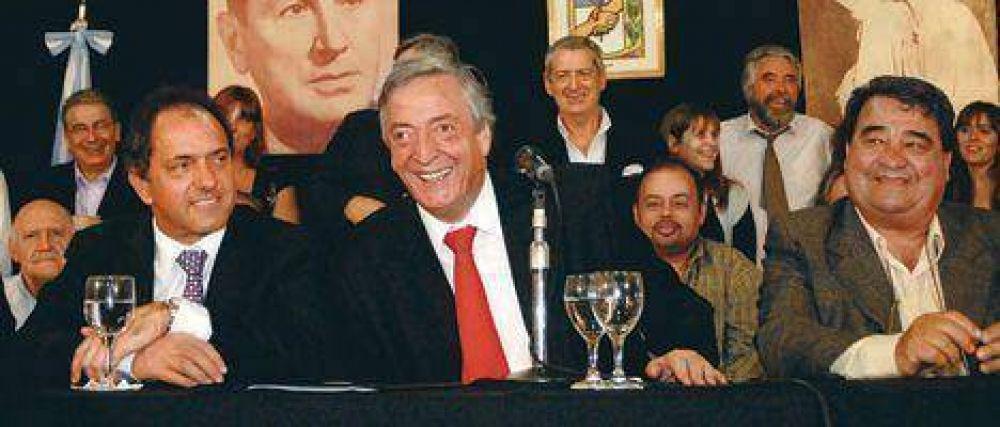 Kirchner recuperó el ánimo y reavivó sus ilusiones para 2011