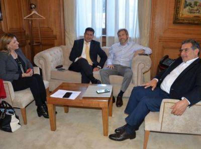 Mauricio Macri tiene en agenda visitar La Rioja el 17 de agosto