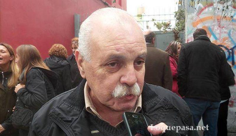 """""""El municipio es muy desprolijo con las políticas hacia el personal"""""""