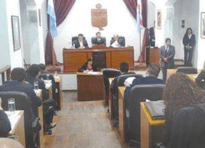 Aprueban reestructuración de la Justicia de Faltas