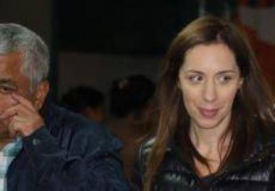 Postergan la reuni�n de Cecilio Salazar con Mar�a Eugenia Vidal