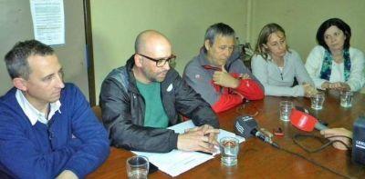 Concejales del FpV aseguraron que Cambiemos y el FR no acompa�aron la petici�n para frenar el tarifazo